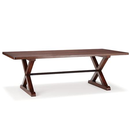 Jasper Furniture MONTANA DINING TABLE