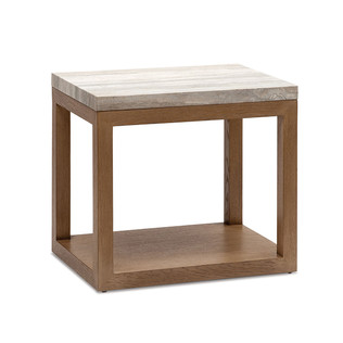 Jasper Furniture WEYMOUTH END TABLE