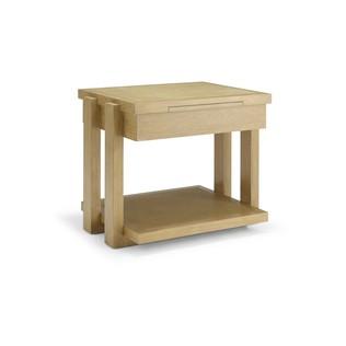 Jasper Furniture BALFOUR BEDSIDE TABLE