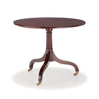 Jasper Furniture BYRON SIDE TABLE