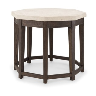 Jasper Furniture NOELE SIDE TABLE
