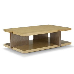 Jasper Furniture ALDO COFFEE TABLE