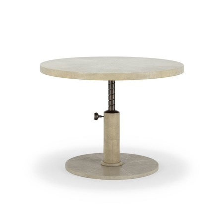 Jasper Furniture CORKSCREW TABLE