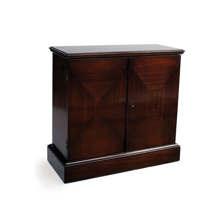 Jasper Furniture GEORGE III CABINET