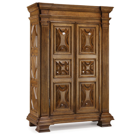 Jasper Furniture LOMBARDY CABINET