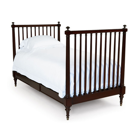 Jasper Furniture VOLTAIRE BED