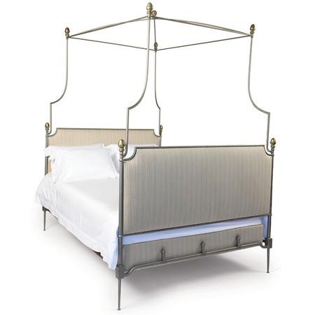 Jasper Furniture MONTCLAIR CAMPAIGN BED