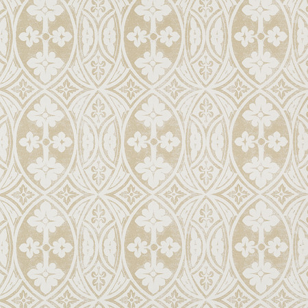 5003 01 gothic ivory on taupe