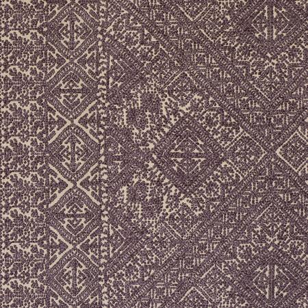 Fez weave   amethyst
