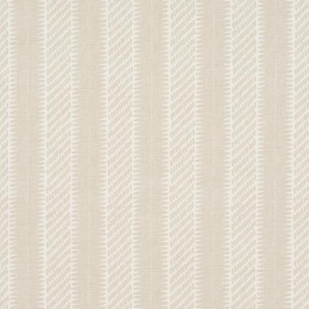 Jasper Fabrics inPont Stripe - Beige
