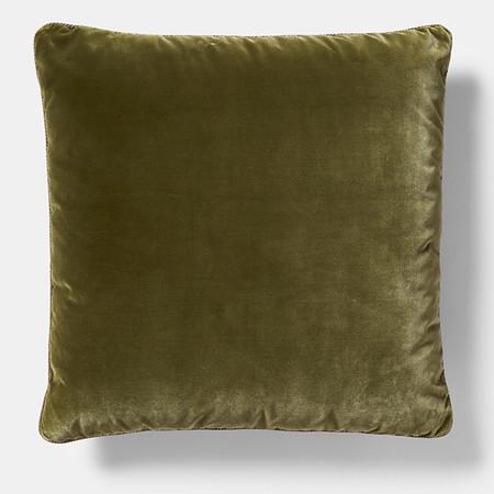 Jfd 2761 silk velvet   green