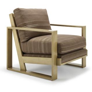 Jasper Furniture FRENCH ART DECO CHAIR - LARGE