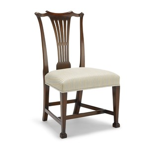 Jasper Furniture VINEYARD SIDECHAIR