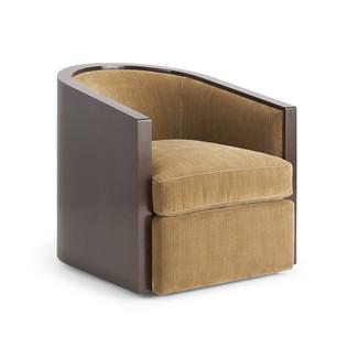Jasper Furniture OTIS CHAIR - WOOD BACK