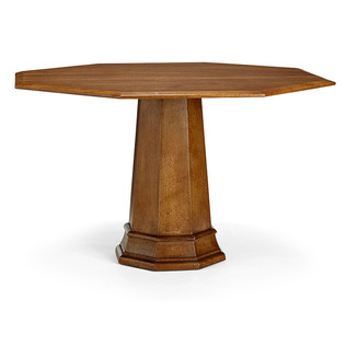 Jasper Furniture CRAFT GAME TABLE - NO LEATHER