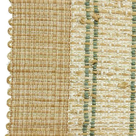 Swatch lems71 54 city stitch malachite 4x4