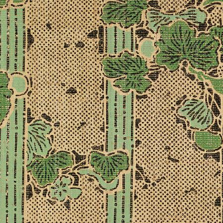 Swatch wlms74 30 japon garden verde8x8