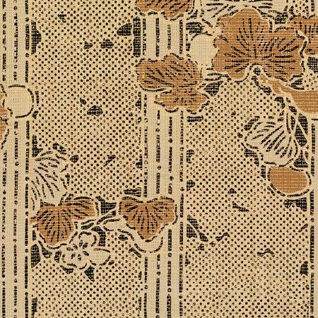 Swatch wlms74 51 japon garden amber8x8
