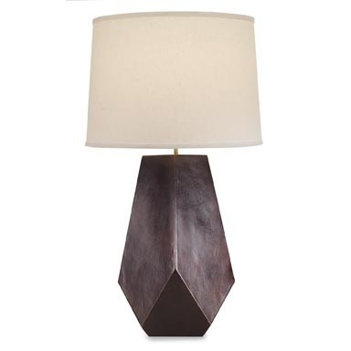 Cube table lamp large 2