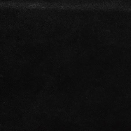 Jasper Leather inEvora - Black Iron