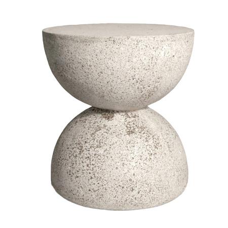 Bilbouquet side table