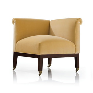 Addison Chair from O. Henry House  Jasper Showroom