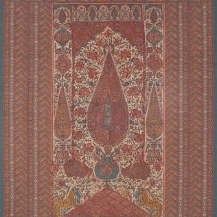 Jasper Fabrics inJaipur Panel Linen