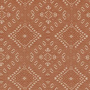 Jasper Fabrics inMarina - Coral