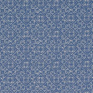 Jasper Fabrics inProvence - Blue