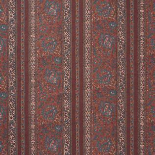 Jasper Fabrics inJaipur Stripe - Linen
