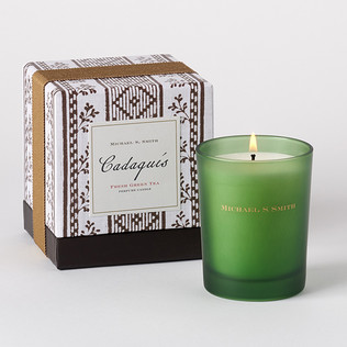 Cadaqués Michael S Smith Candle
