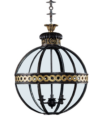 Jamb original globe hanging lighting