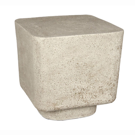 Block Stool from Zachary A.