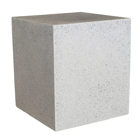 Square Stool from Zachary A.