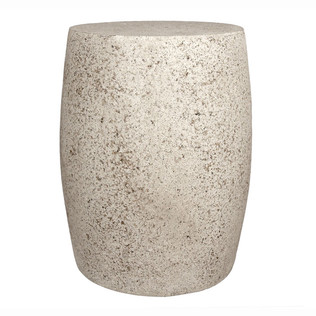 Barrel Stool fromZachary A.