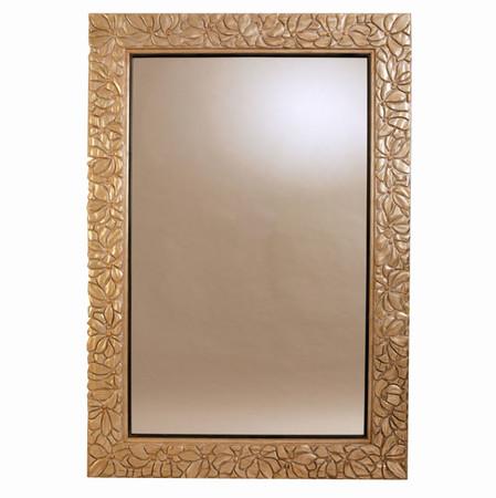 Aesthetic decor 302 des fleurs mirror 4x5 570x708
