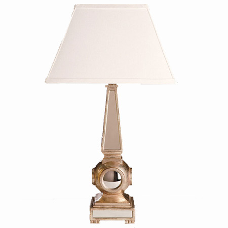 Aesthetic decor 102 boullee table lamp