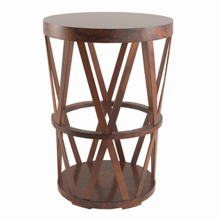 Drum Table Collier Webb