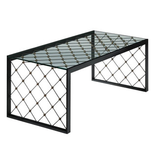 J.R. Tour Eiffel Coffee Table MATTHEWS & PARKER