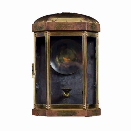 Jamb bradshaw wall lantern 1