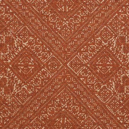 Fez weave   copper