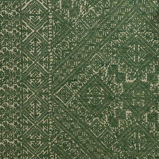 FEZ WEAVE - Emerald