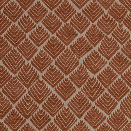 Indus weave copper
