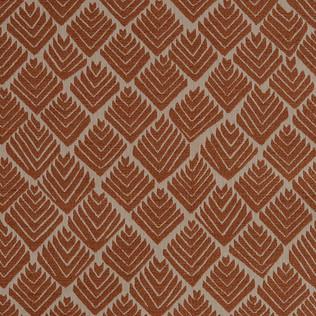 INDUS WEAVE - Copper