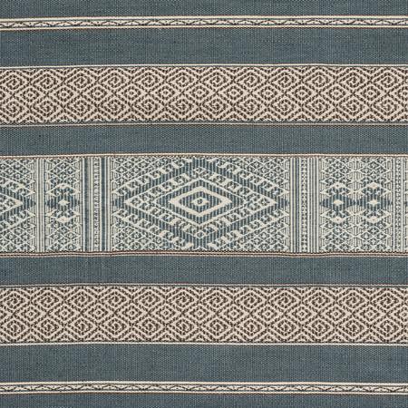 Javan weave   indigo