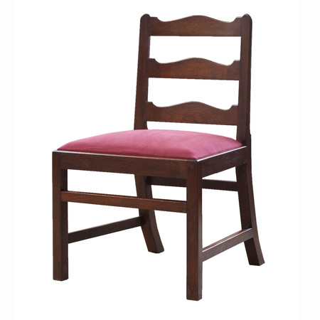 Jamb anson mahogany chair furniture 1