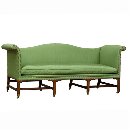 Jamb augusta settee furniture