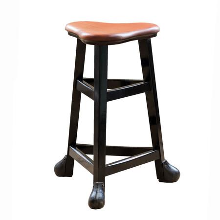Jamb cobbler stool furniture