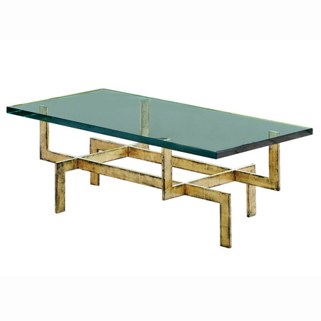 Jamb french glass coffee table furniture 1