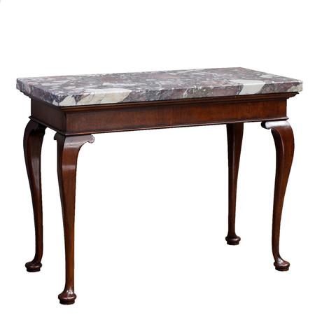 Jamb holkham table furniture